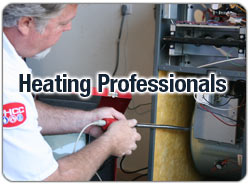 Heating Professionals