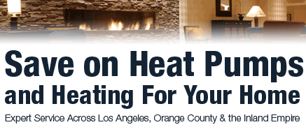 Heat Pump Los Angeles